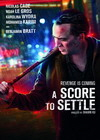 A Score to Settle - Cover