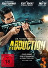 Abduction - Cover