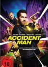 Accident Man - Cover