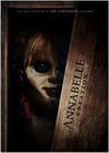 Annabelle 2 - Creation - Cover - 000