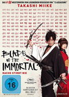Blade of the Immortal - Cover