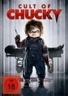 Cult of Chucky - Cover