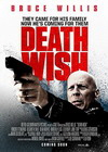 Death Wish 00 - Cover