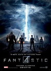 Fantastic Four - Cover