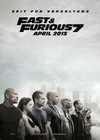 Fast & Furious 7 Cover 00