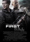 First Kill - Cover