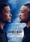 Gemini Man - Cover