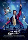 Greatest SHowman- Cover