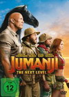 Jumanji - The next Level - Cover_4
