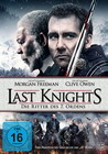 Last Knights Cover