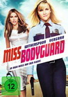 Miss Bodyguard Cover