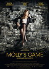 Molly's Game - Cover