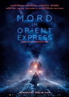 Mord im Orientexpress - Cover