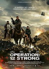 Operation 12 Strong - Cover