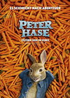 Peter Hase - Cover