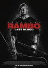 Rambo 5 - Last Blood - Cover
