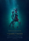 Shape of Water - Cover