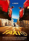 Taxi 5 - Cover