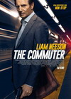 The Commuter -  00 - Cover