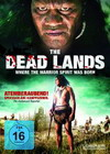 The Dead Lands- Cover