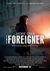 The Foreigner -  Cover