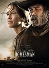 The Homesman - Cover