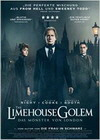 The Limehouse Golem - Cover - 000