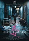 The Villainess - Cover