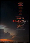 Three Billboards Outside - Cover