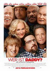 Wer ist Daddy - Cover