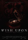 Wish Upon - Cover